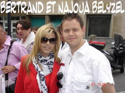Blog de fred456 - MES RENCONTRES AVEC LES STARS