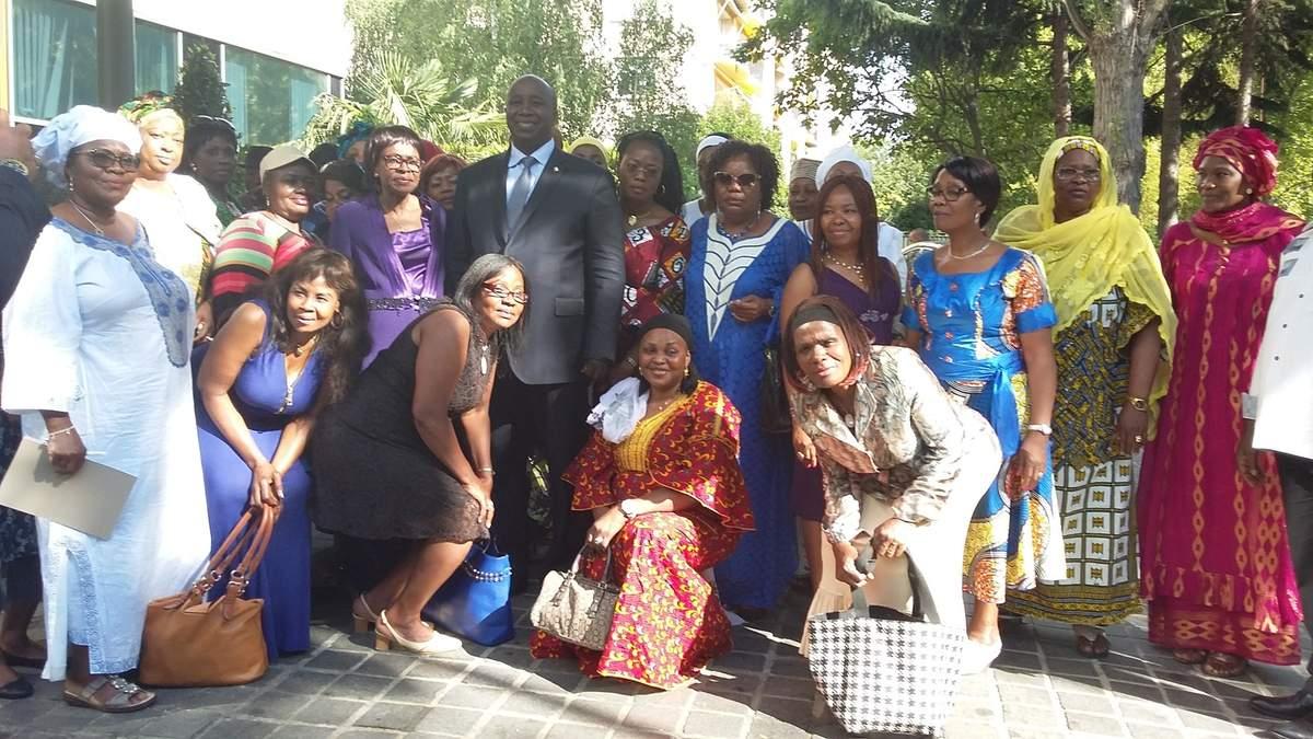 Rencontre Avec Femme Ivoirienne wepakupyxeno